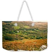Fields Of Ireland Weekender Tote Bag