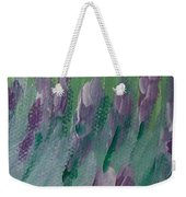 Fields Of Lavender Weekender Tote Bag
