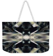 Fierce Flake 2805 Weekender Tote Bag
