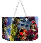 Fifth Ave Fantasy Weekender Tote Bag