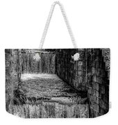 Fifty Shades Of Five Weekender Tote Bag