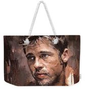 Fight Club Weekender Tote Bag