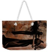 Figurative Art 095a Weekender Tote Bag
