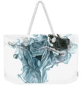 Don't Forget To Fly Weekender Tote Bag