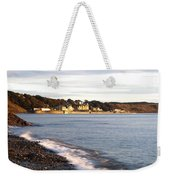 Filey Shore Weekender Tote Bag