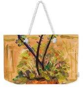 Filled Terra Cotta Vase Weekender Tote Bag