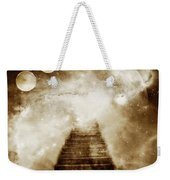 Final Destination Weekender Tote Bag