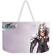 Final Fantasy Vii Weekender Tote Bag