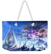 Final Fantasy Xiv A Realm Reborn Weekender Tote Bag