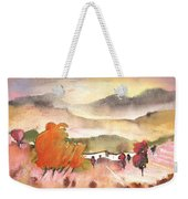 Finca In Spain Weekender Tote Bag