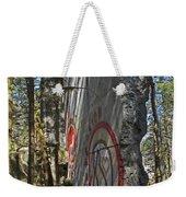 Find Passion Weekender Tote Bag