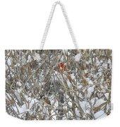 Find The Birds Weekender Tote Bag