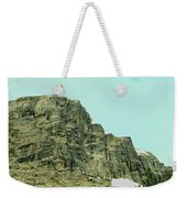 Find The Climbers Weekender Tote Bag