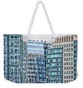 Find The Light Weekender Tote Bag