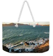 Find Your Bliss Weekender Tote Bag