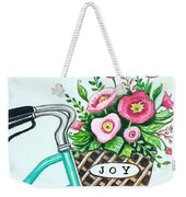 Find Your Joy Weekender Tote Bag