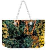 Finding Enchantment Weekender Tote Bag