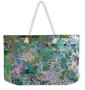 Finding Myself Weekender Tote Bag