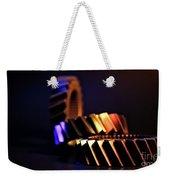 Fine Jewelry Weekender Tote Bag