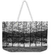 Fine Trees Weekender Tote Bag