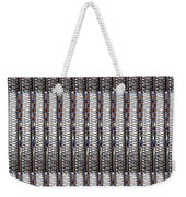 Fineart From Wire Mesh Jewellery Unique Patterns N Textures By Navinjoshi At Fineartamerica.com Usa  Weekender Tote Bag