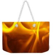 Fire Desire Seattle Art Mesmerizing Autumn Warmth Baslee Troutman Weekender Tote Bag