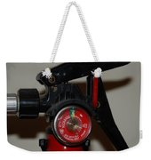 Fire Extinguisher Weekender Tote Bag