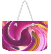 Fire In My Soul Weekender Tote Bag