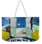 Fire In The Belly Weekender Tote Bag