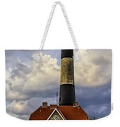 Fire Island Lighthouse Weekender Tote Bag