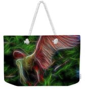 Fire Spirit 2 Weekender Tote Bag