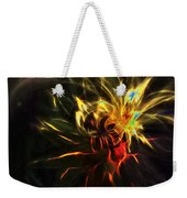 Fire Spirit Weekender Tote Bag