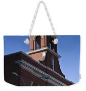 Fire Station No 1 Roanoke Virginia Weekender Tote Bag