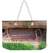 Fire Temple - Mesa Verde Nationalpark Weekender Tote Bag