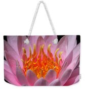 Fire Within Weekender Tote Bag