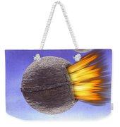 Fireballs Weekender Tote Bag