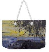 Fireflies Nocturne Weekender Tote Bag