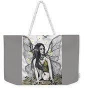 Firefly Faery Weekender Tote Bag