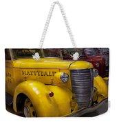 Fireman - Mattydale  Weekender Tote Bag