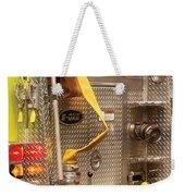 Fireman - Station - 36-3 Weekender Tote Bag