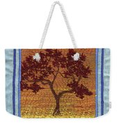Firetree2 Weekender Tote Bag