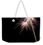 Fireworks   Weekender Tote Bag by James BO  Insogna