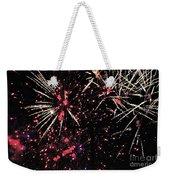 Fireworks 2018 Weekender Tote Bag