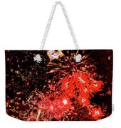 Fireworks 3 Weekender Tote Bag