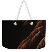 Fireworks A Different Perspective 6 Weekender Tote Bag