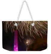 Fireworks At Maspalomas 1 Weekender Tote Bag
