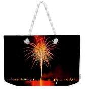 Happy Birthday, United States Of America 8 Weekender Tote Bag