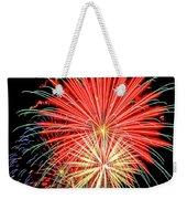 Fireworks-wildwood Nj Boardwalk Weekender Tote Bag