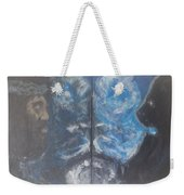 First And The Last Lion Weekender Tote Bag
