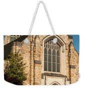 First Evangelical Presbyterian Church Weekender Tote Bag